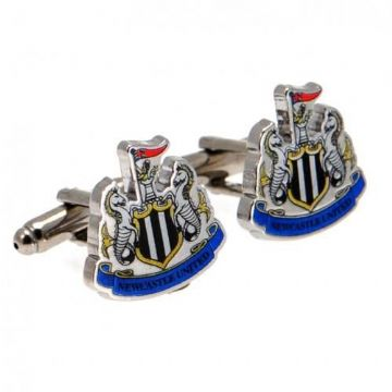Newcastle United Cufflinks